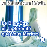 La Relaxation Totale